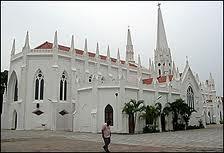 Chennai Cathedral