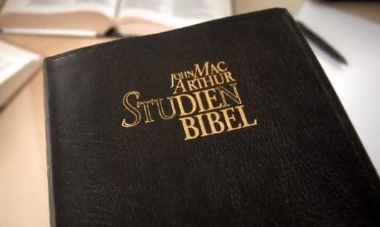 John McArthur Studienbibel